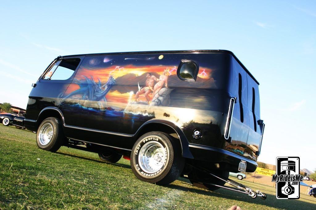 Custom Vans Chevy Custom Vans Custom Vans Chevy Van Van