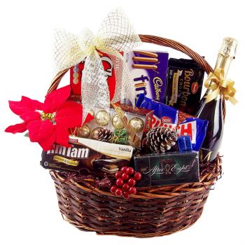 Special Christmas Hamper Singapore for the Special Ones