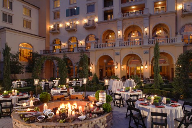 Wedding venue spotlight ravella lake las vegas gardens for Best wedding venues in las vegas