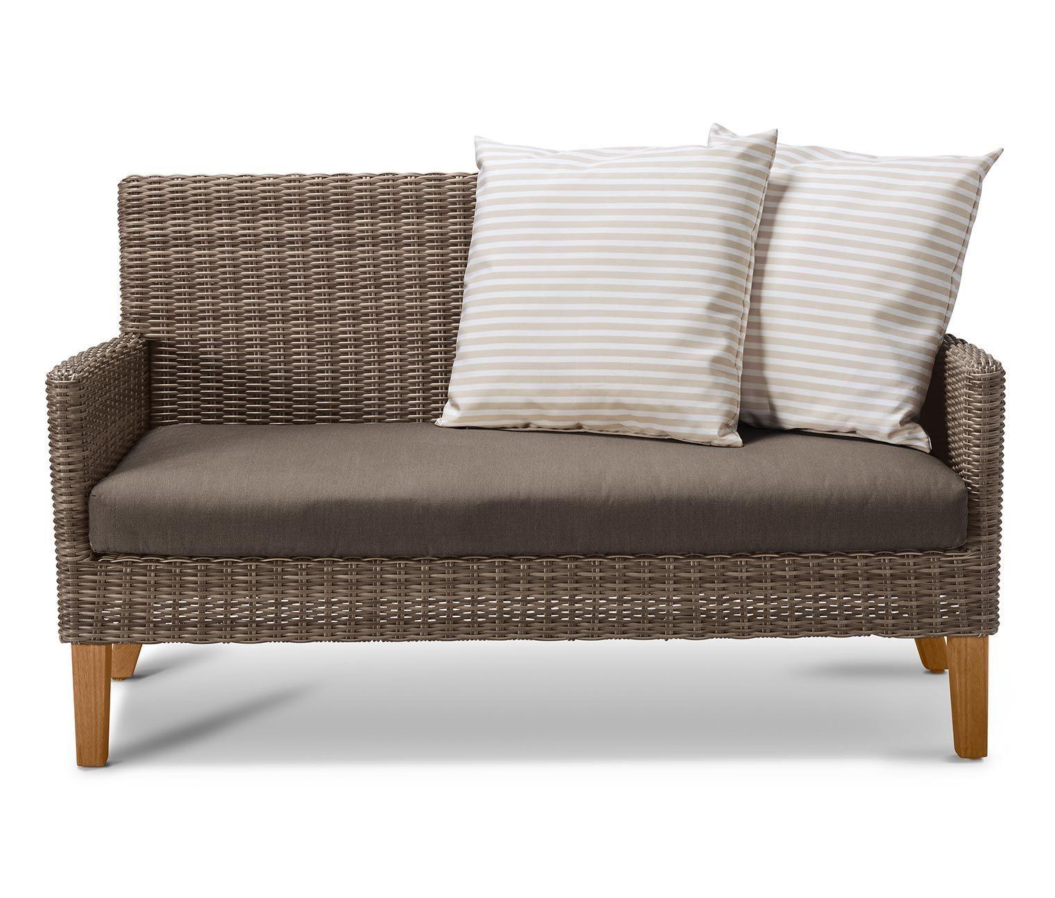 2sitzer Bei Bestellen Gartensofa Ikea Balkonmobel Online