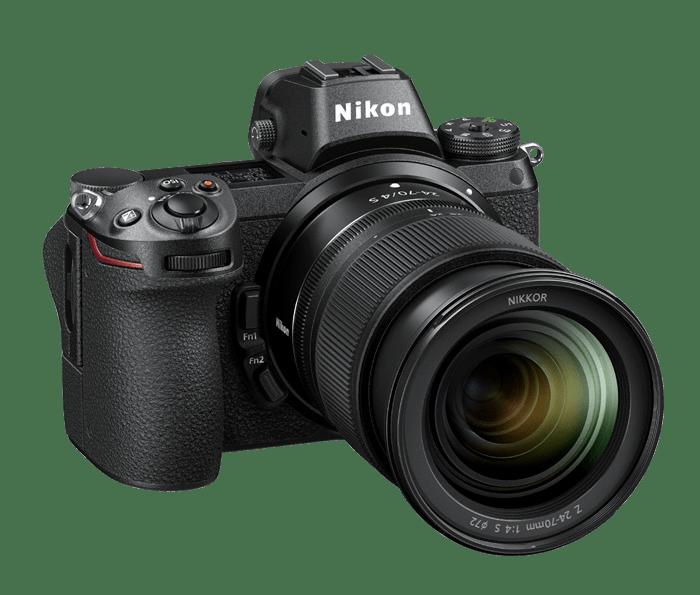 Nikon Z6 Mirrorless Camera Mirrorless Camera Best Digital Camera Nikon Mirrorless