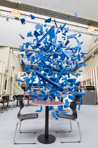 ArtDeli by Jessica Voorwinde and Bram Claassen - News - Frameweb