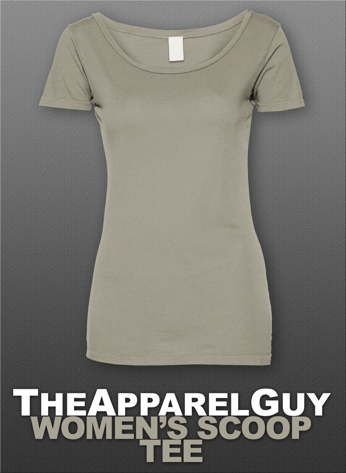 100+ Tshirt Templates, Vectors & PSD Mockups [Free