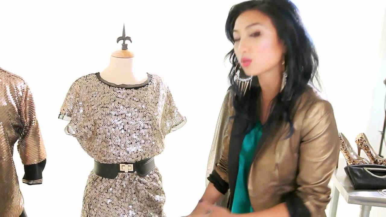 pictures MORE: Style Expert Jeannie Mai Spills 5 Clever Holiday GiftingTips