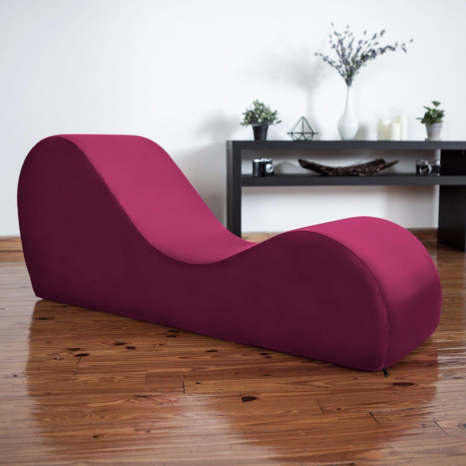 Pin Na Doske Tantra Chair