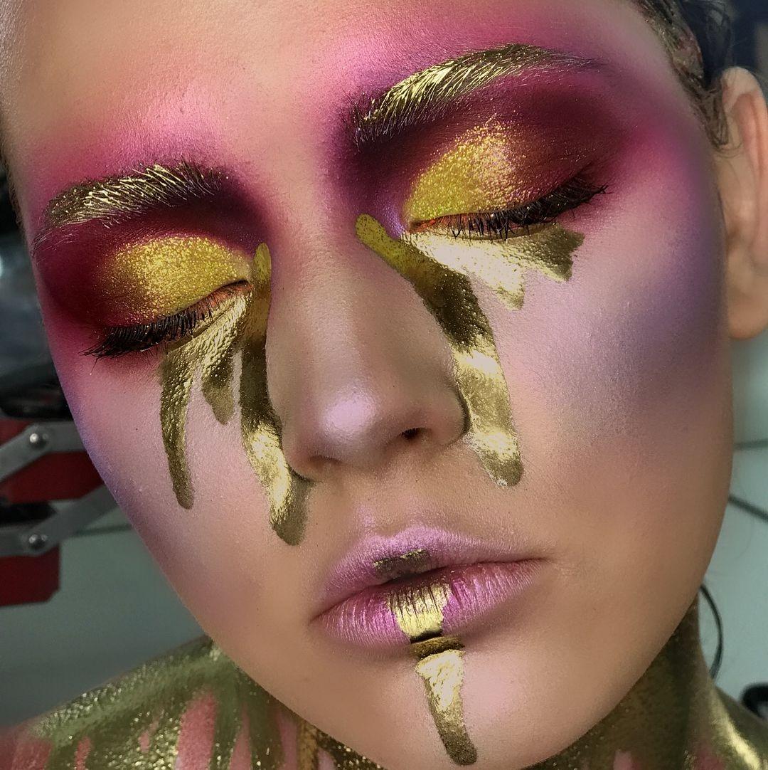 Make up artist bucuresti