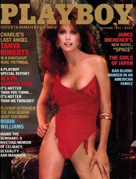 Tanya roberts playboy nudes, hot older wemen in her house