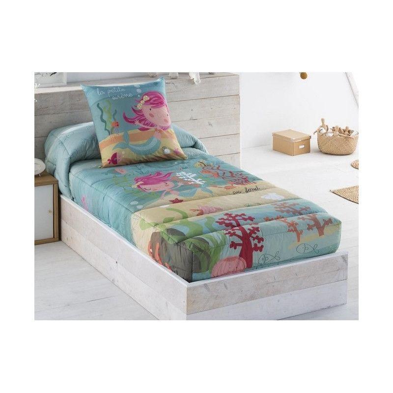 medidas edredon cama 105