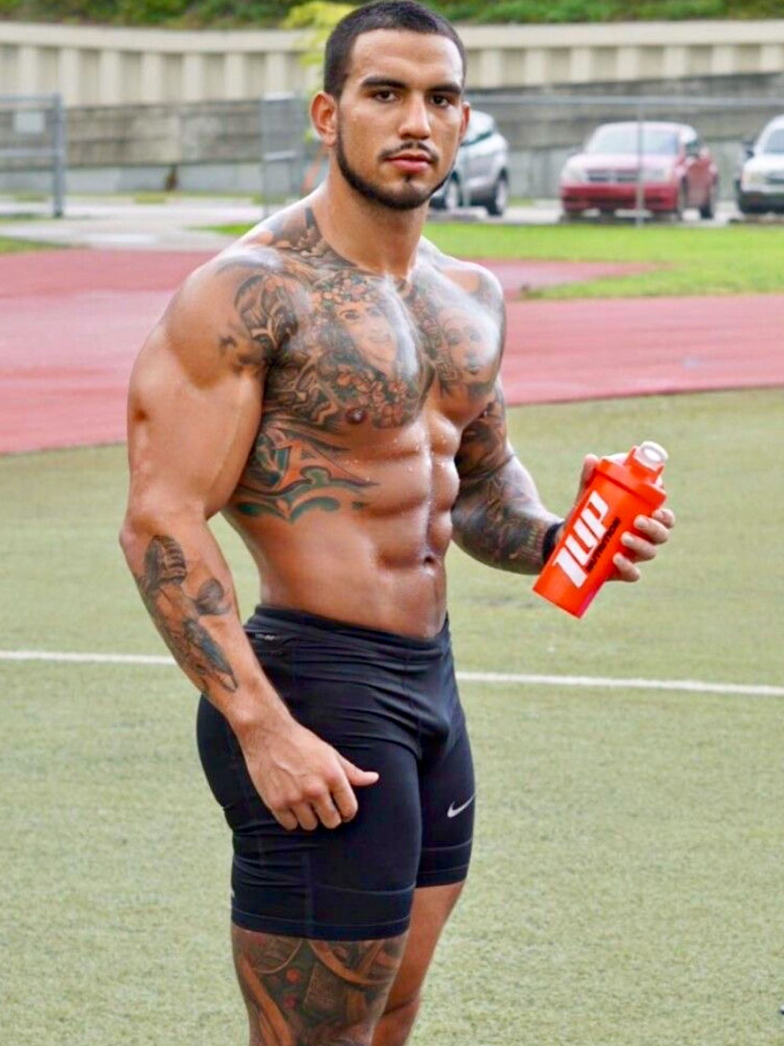 Best wedding dresses for athletic body type  Pin by Me Me on Ink  Pinterest  Sexy men Hot guys and Muscles
