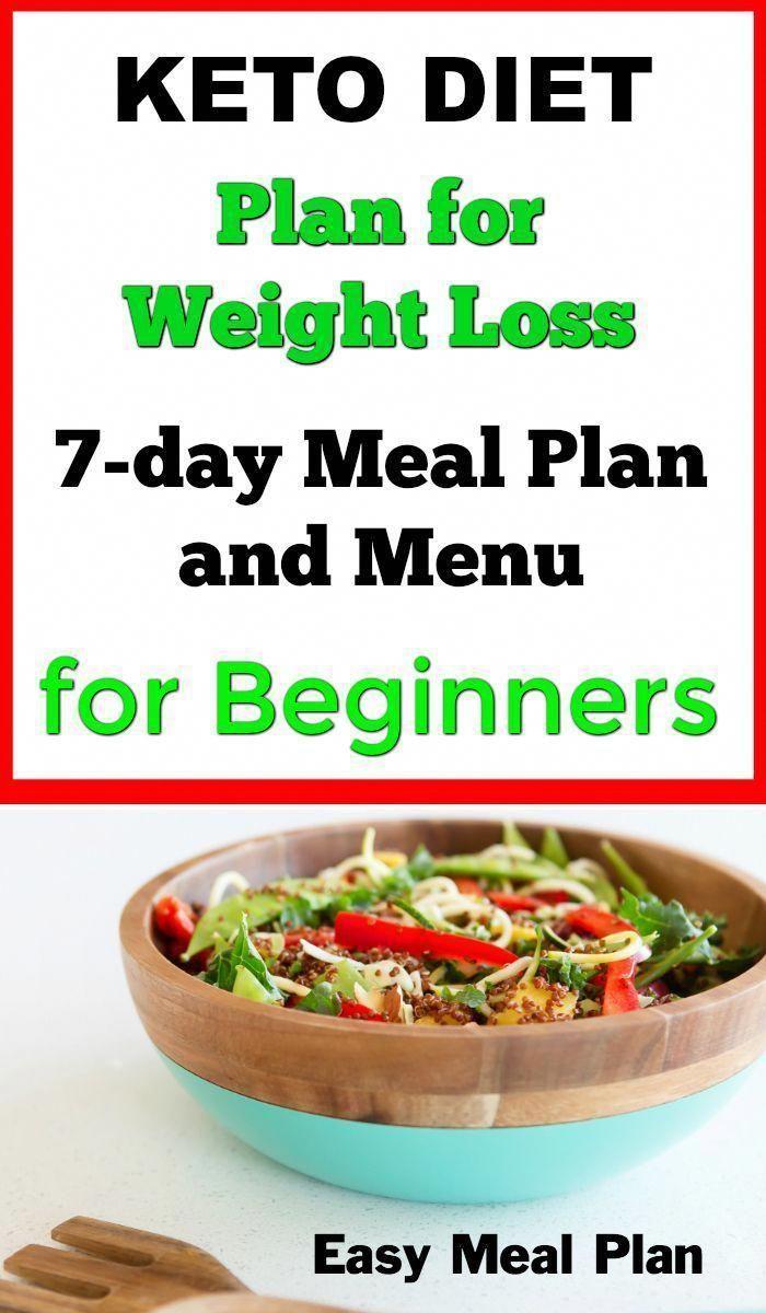 Photo of Ketogener Diätplan für schnellen Gewichtsverlust sowie ein einfacher …