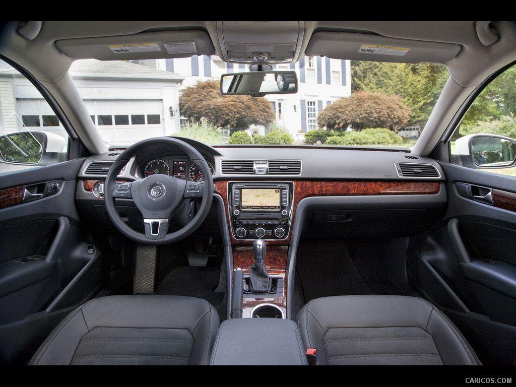 2013 Volkswagen Passat Tdi Vw Passat Cc Volkswagen Volkswagen Passat