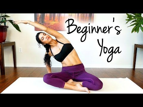 20 Minute Yoga Workout For Weight Loss Tone Glutes Flat Abs Beginners At