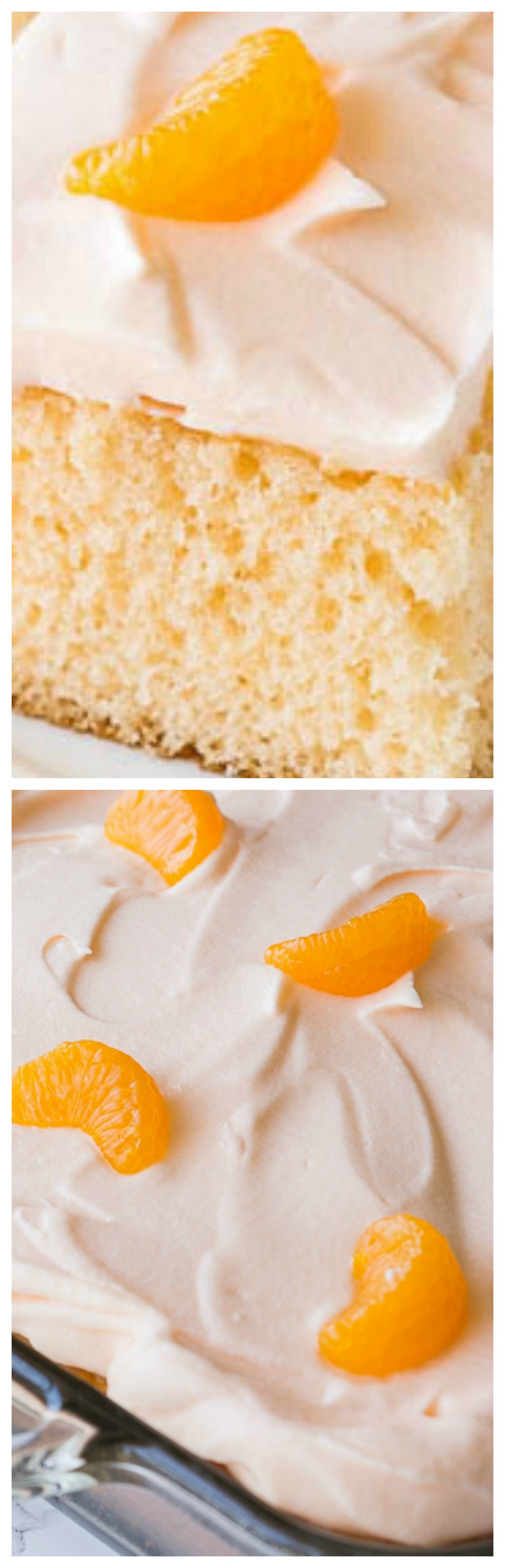 Orange crush cake recipe orange crush cake cake poke