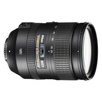 Nikon Af S Nikkor 28 300mm F 3 5 5 6g Ed Vr Lens Black Import Vr Lens Lens Nikon
