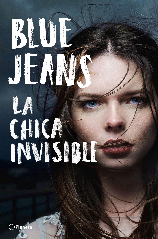 mejor mayorista bajo precio proveedor oficial Reseña: La chica invisible de Blue Jeans.   liberos   Libros ...