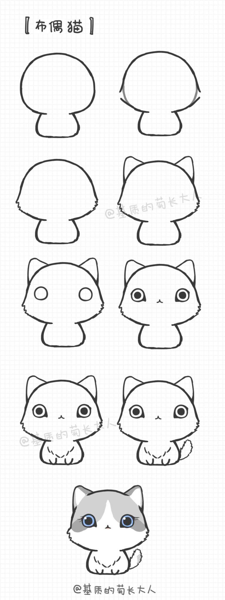580 Desenhos para Desenhar Fáceis