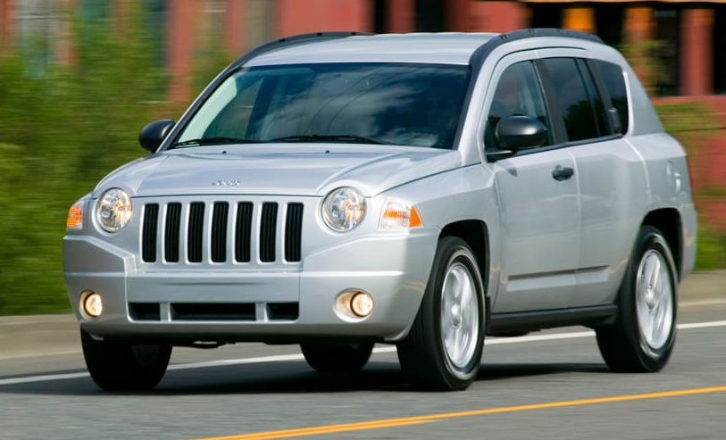 2009 jeep compass owners manual the jeep compass is created like a rh pinterest com