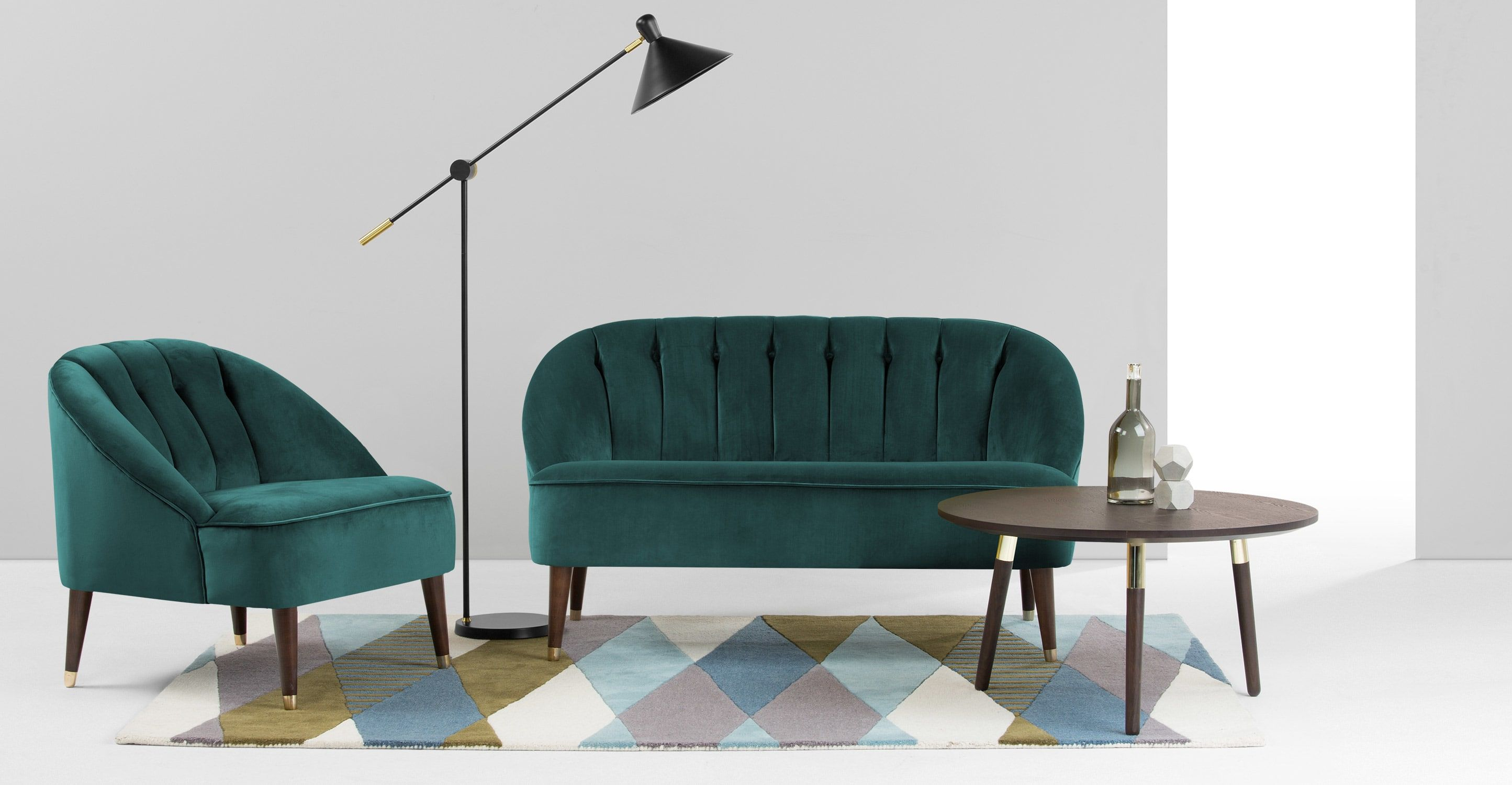 Sessel schlafzimmer ~ Margot sessel ▻ entdecke moderne designmöbel jetzt bei made