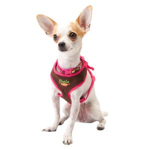 Top Paw Cutie Pie Step In Dog Harness Harnesses Petsmart