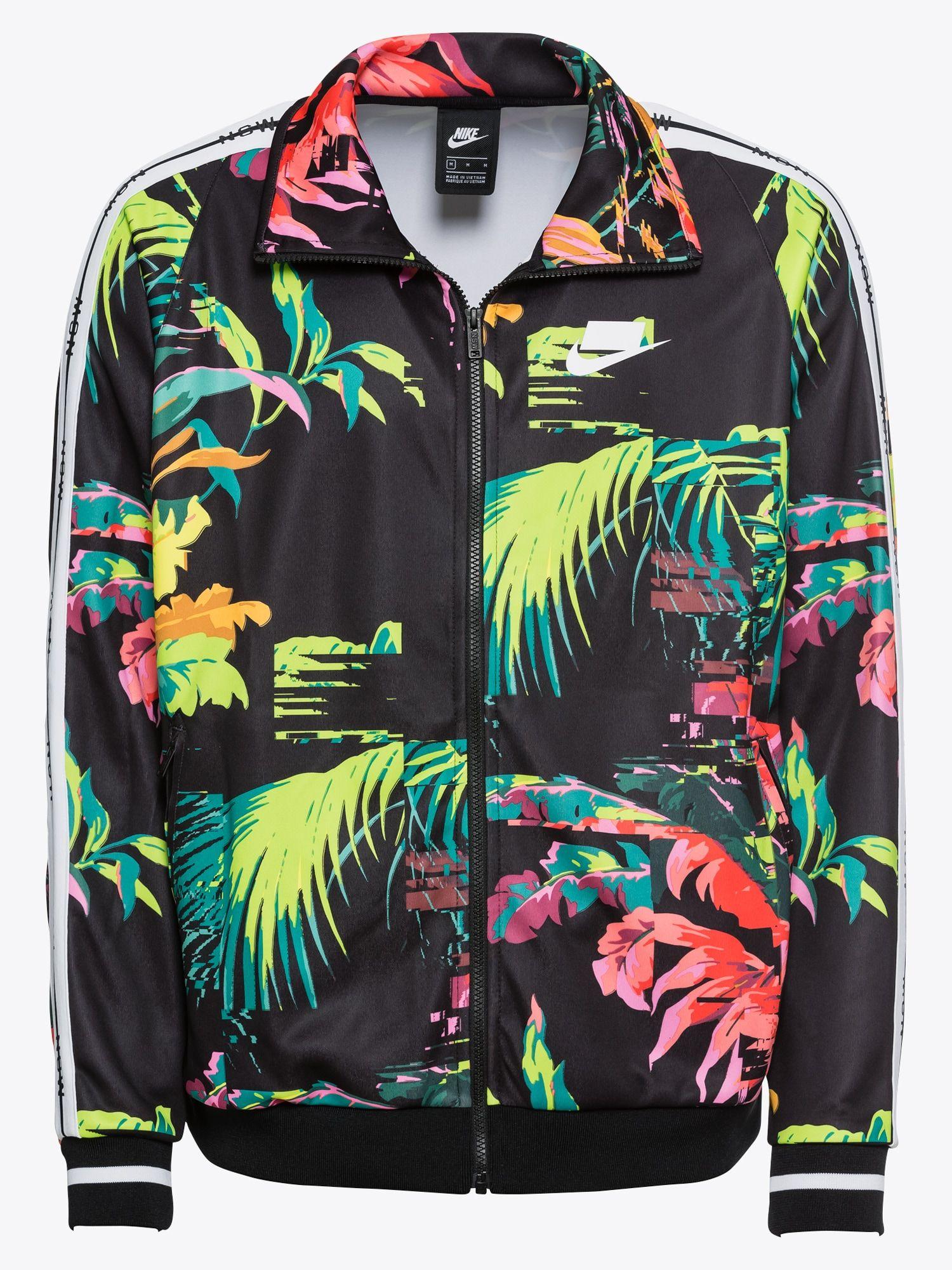 Nike Sportswear Sweatshirt in mischfarben schwarz   ABOUT YOU