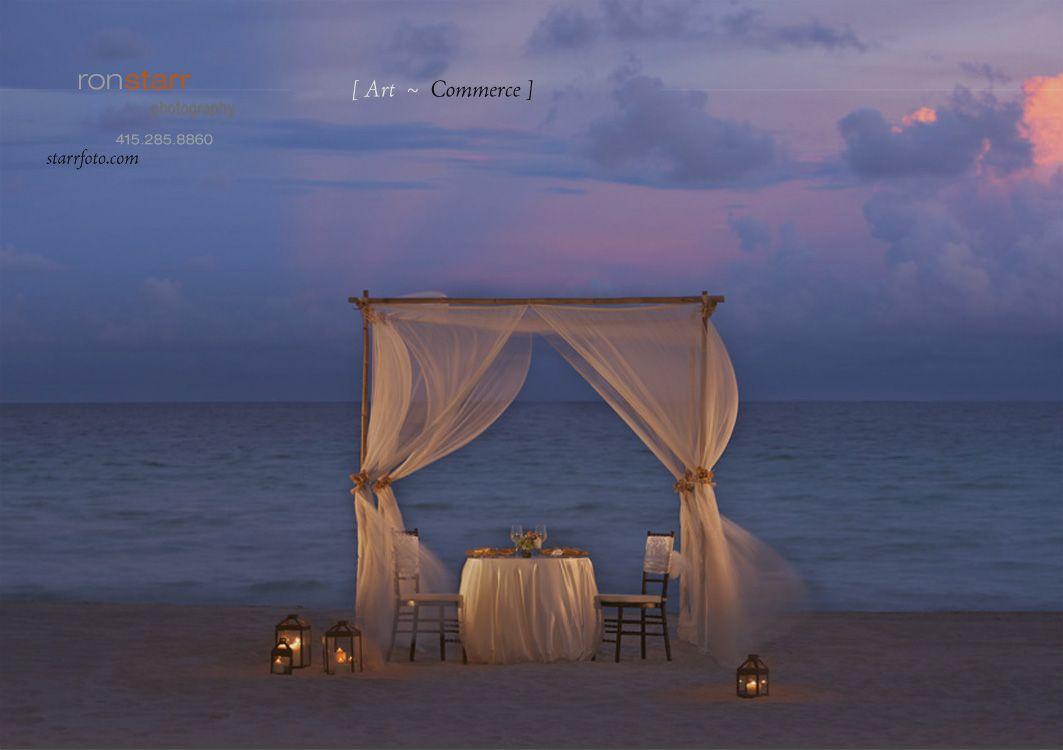 Dinner At Beach Club Turnberry Isle Miami