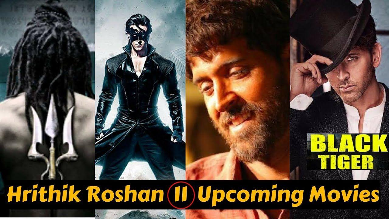 Hrithik Roshan 11 Upcoming Bollywood Movies List 2019, 2020