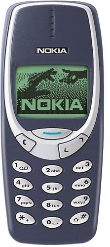Nokia 3310 Unlocked Sim Free Mobile Phone Great Condition