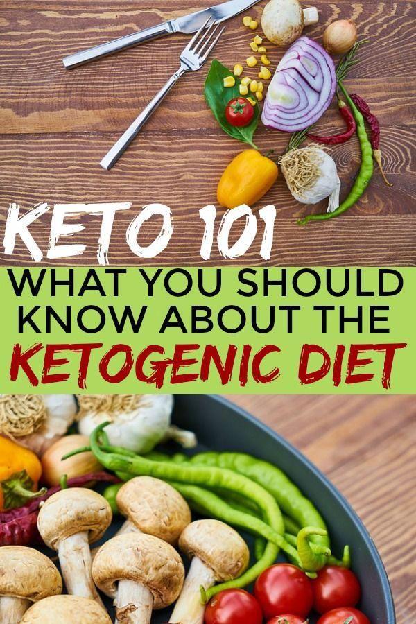 Dieta ketogenica explicata