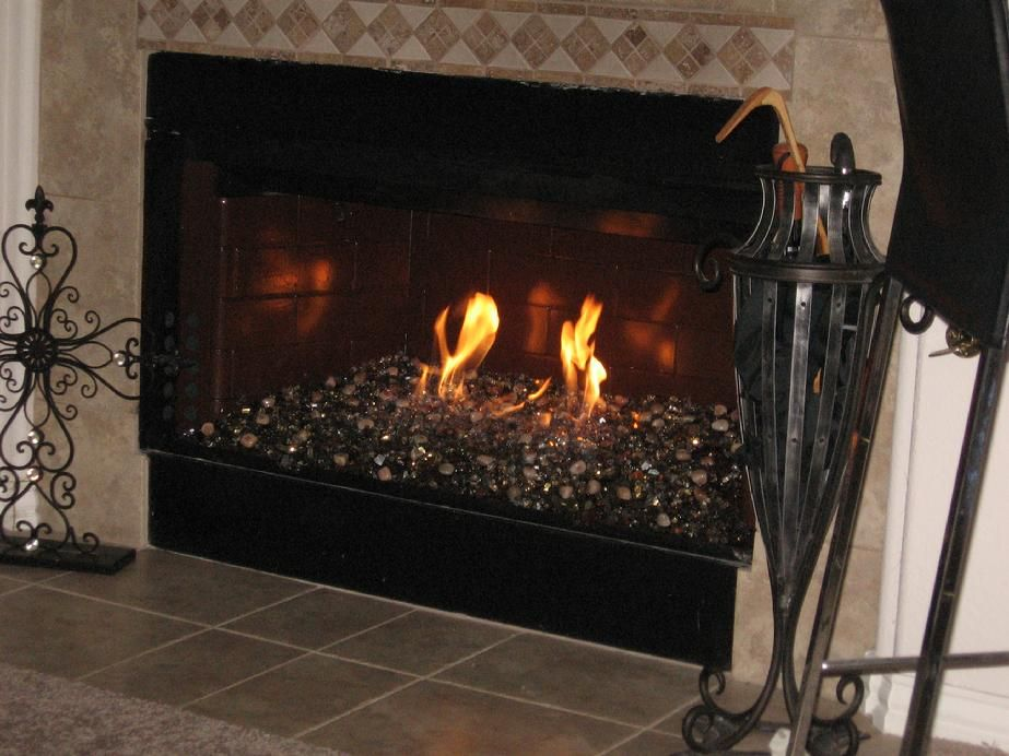 Fire places and Remodeling ideas