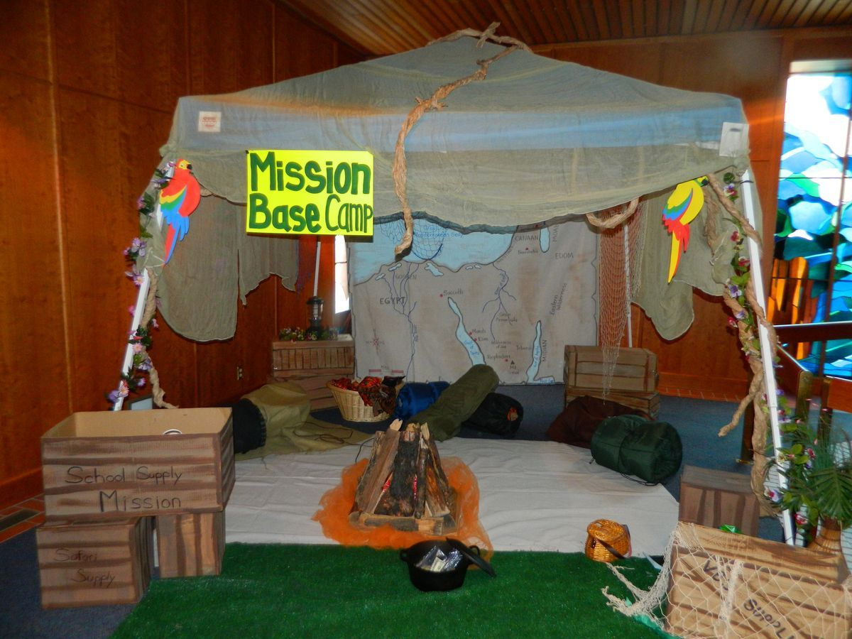 Journey Off The Map Vbs Classroom Ideas Google Search