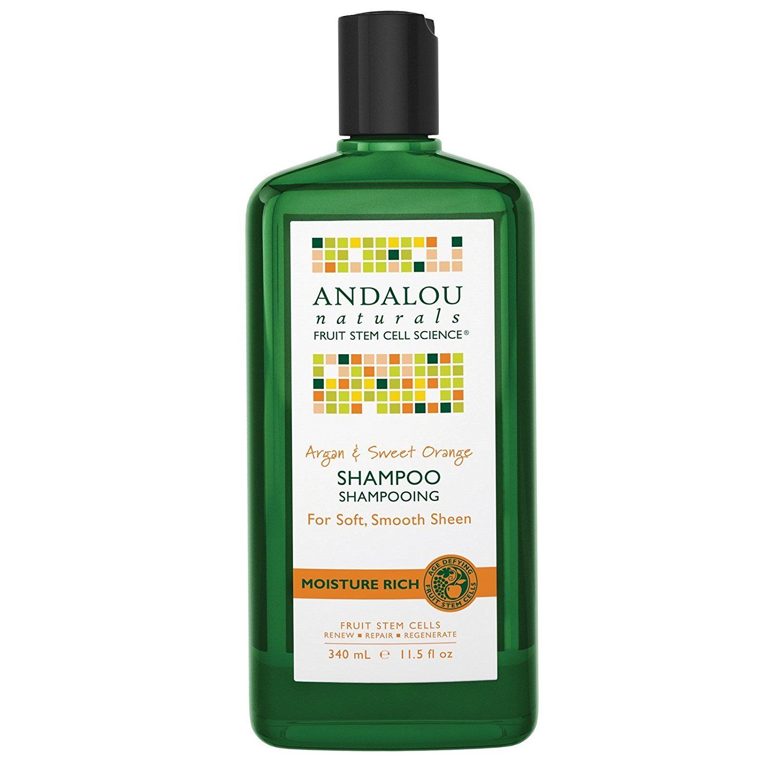 79402e14a032 Andalou Naturals Shampoo Mstre Argan Swt Orng >>> This is an Amazon ...