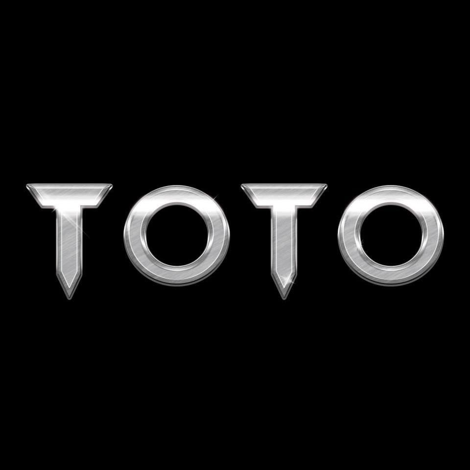 Toto band logo by cosmo rohan corp ident pinterest rock bands musicians buycottarizona Choice Image