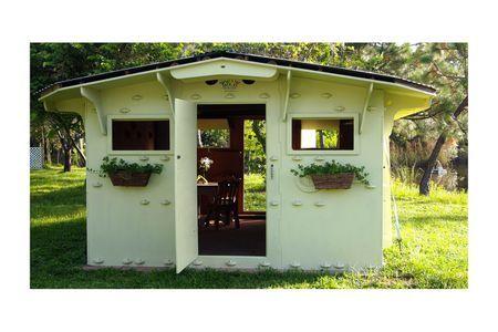 7 Totally Doable Diy Tiny House Kits Tiny House Kits