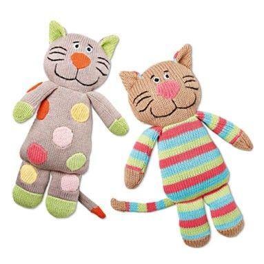 Teddy Cat Toys Tiger Uk Fancy Cats Flying Tiger Copenhagen Cats