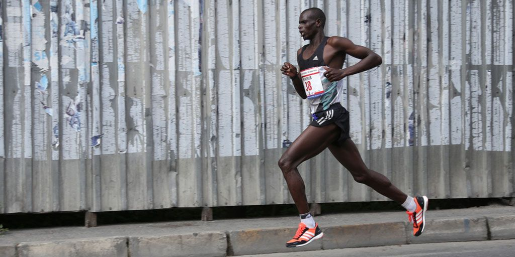 How to Elevate Your Lactate Threshold RUN4SPEED