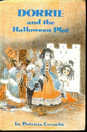 Dorrie and the Halloween Plot: Patricia Coombs: 9781439242117: Amazon.com: Books (1976) #13