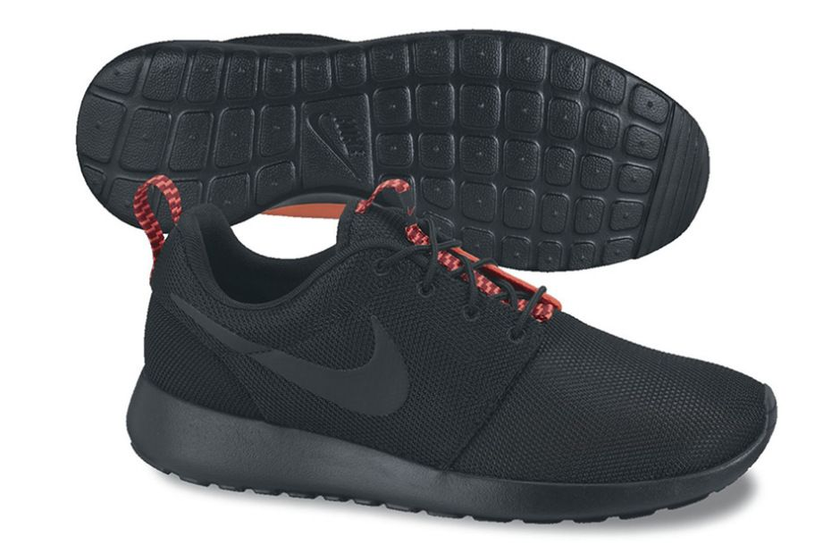 Nike 2013 SpringSummer Roshe Run Collection (met afbeeldingen)