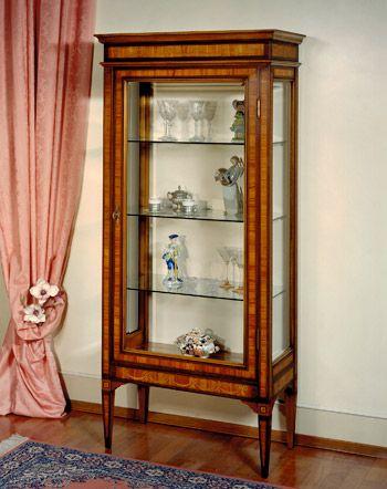 M.I.A. Mobili Intarsiati Artistici per Arredamento in Stile Luigi XV ...