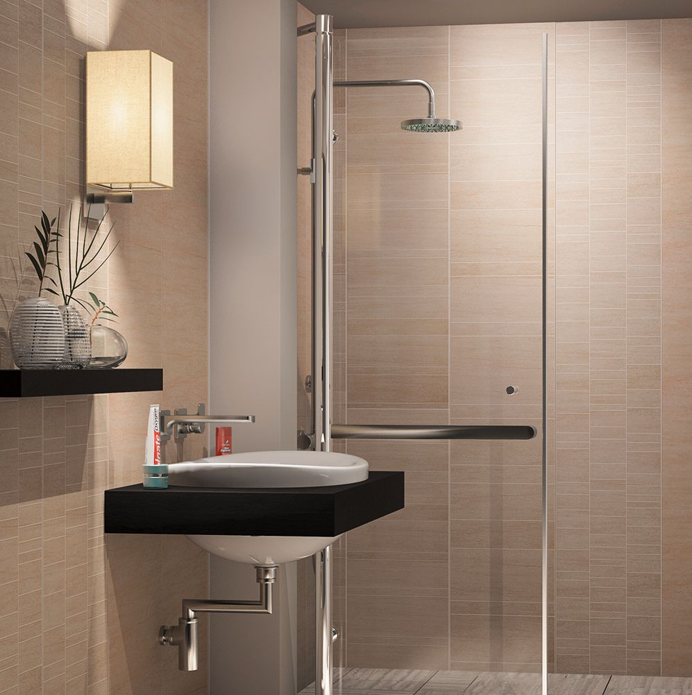 the ancona range of pvc wall panels offers an excellent