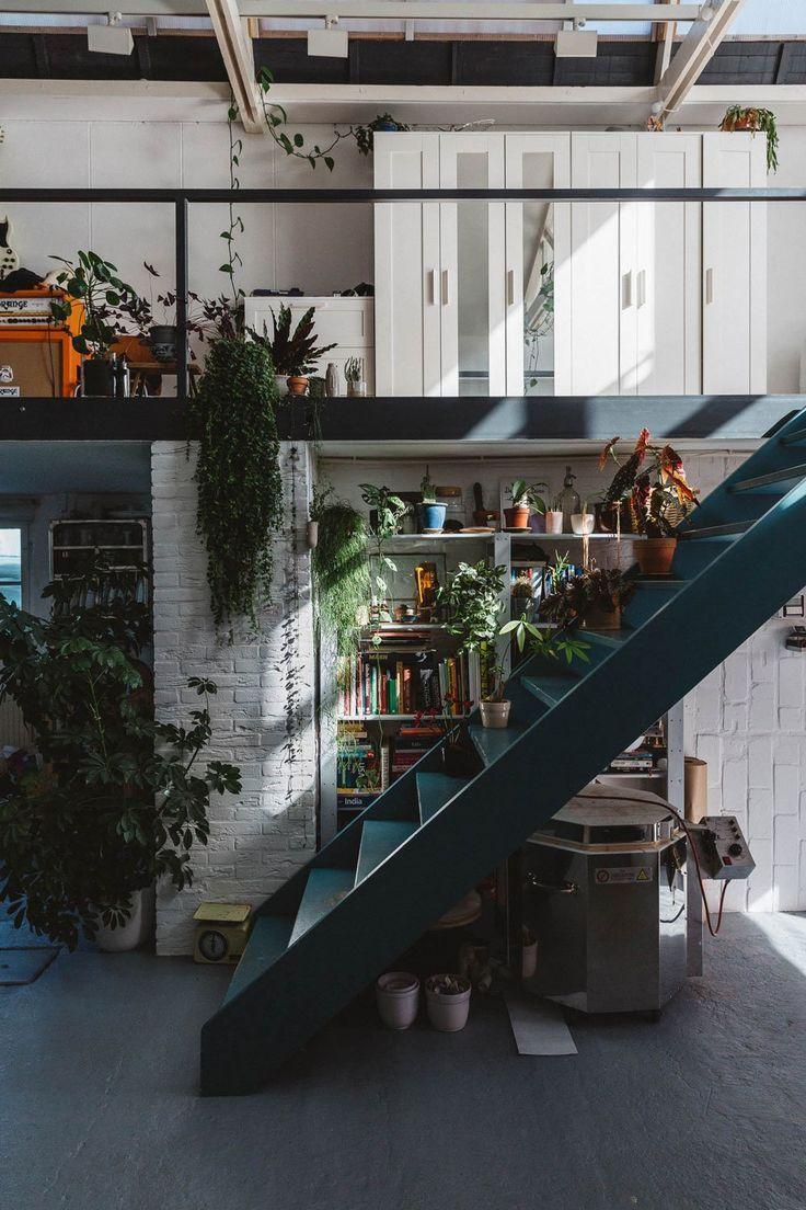 studio spaces: rena noordermeer. / sfgirlbybay