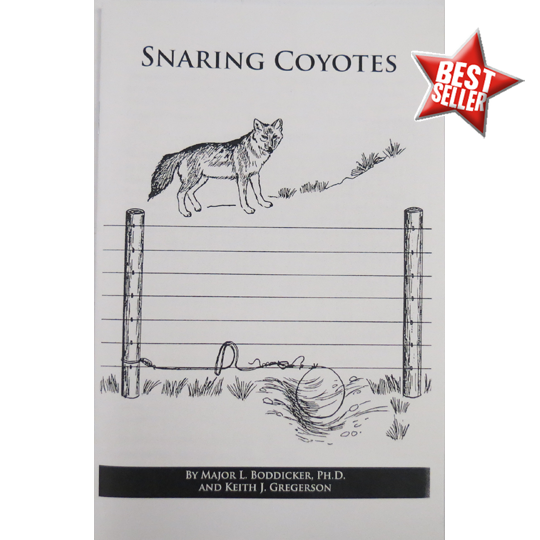 Coyote Snare Diagram Complete Wiring Diagrams