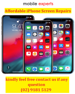 Affordable Iphone Screen Repairs And Battery Replacement In