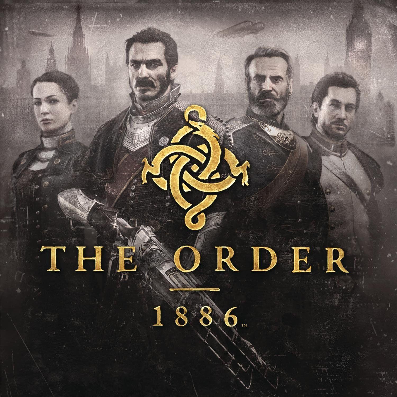 The Order: 1886 Nude scene - YouTube