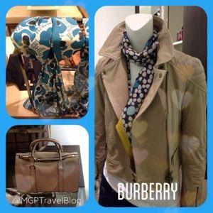 "New Travel Blog Post! ""Burberry – Valentine's Event""   @Burberry #travel #fashion"