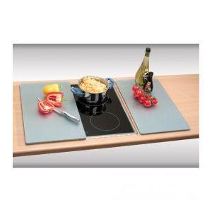 vente wenko / 18218 / cuisine / décoration / 2 protège-plaques