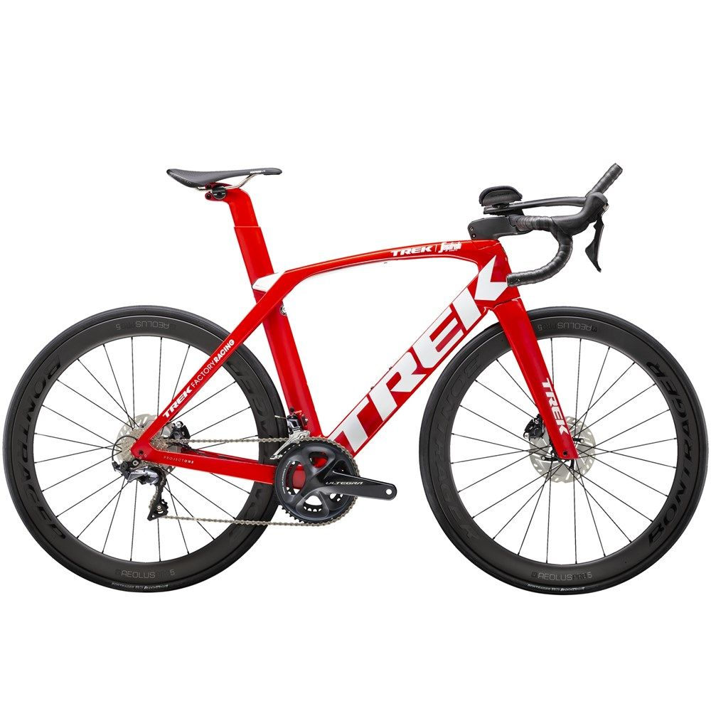 2020 Trek Madone Slr 6 Speed Disc Carbon Aero Road Bike In Viper