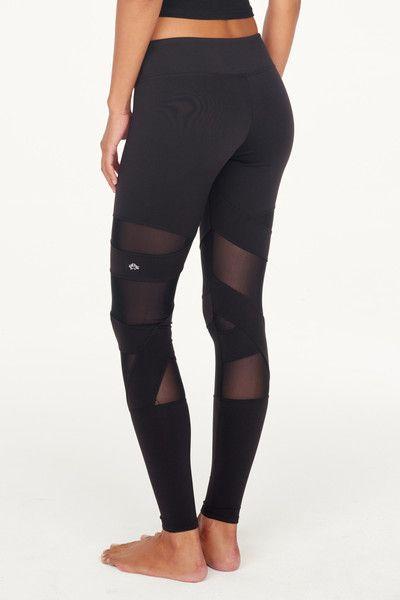 2fa2890a6d19dd Jala Clothing - Power Mesh Legging - - Juja Active - 2 | Closet ...