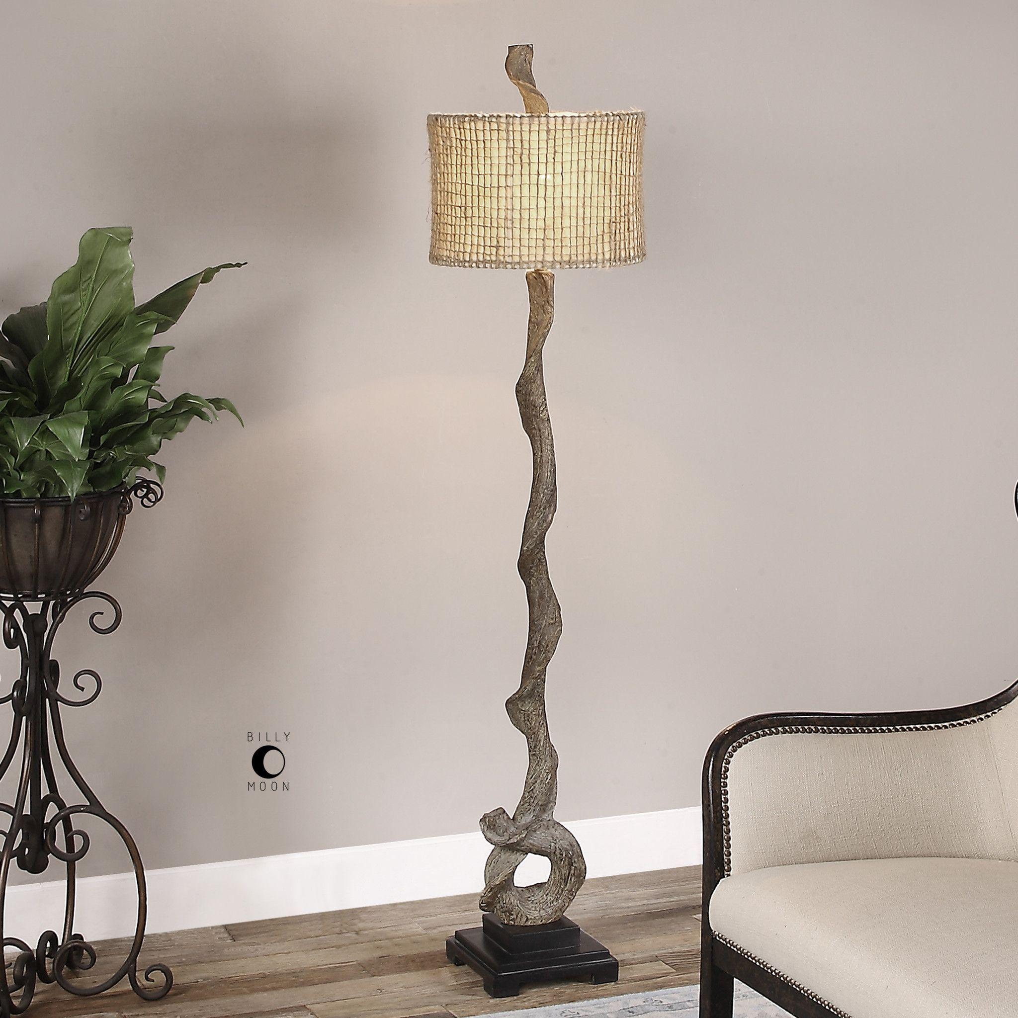 uttermost driftwood floor lamp uttermost driftwood floor lamp   driftwood art   pinterest      rh   pinterest