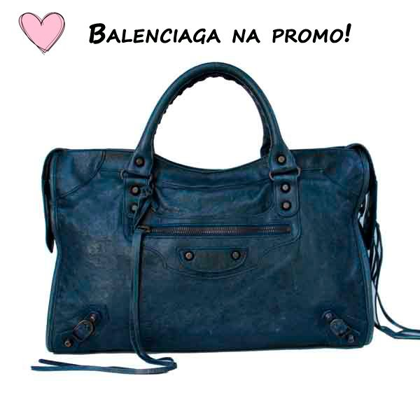 popular stores new high buy good Balenciaga na promo! www.lebeh.com.br | Curtimos ...