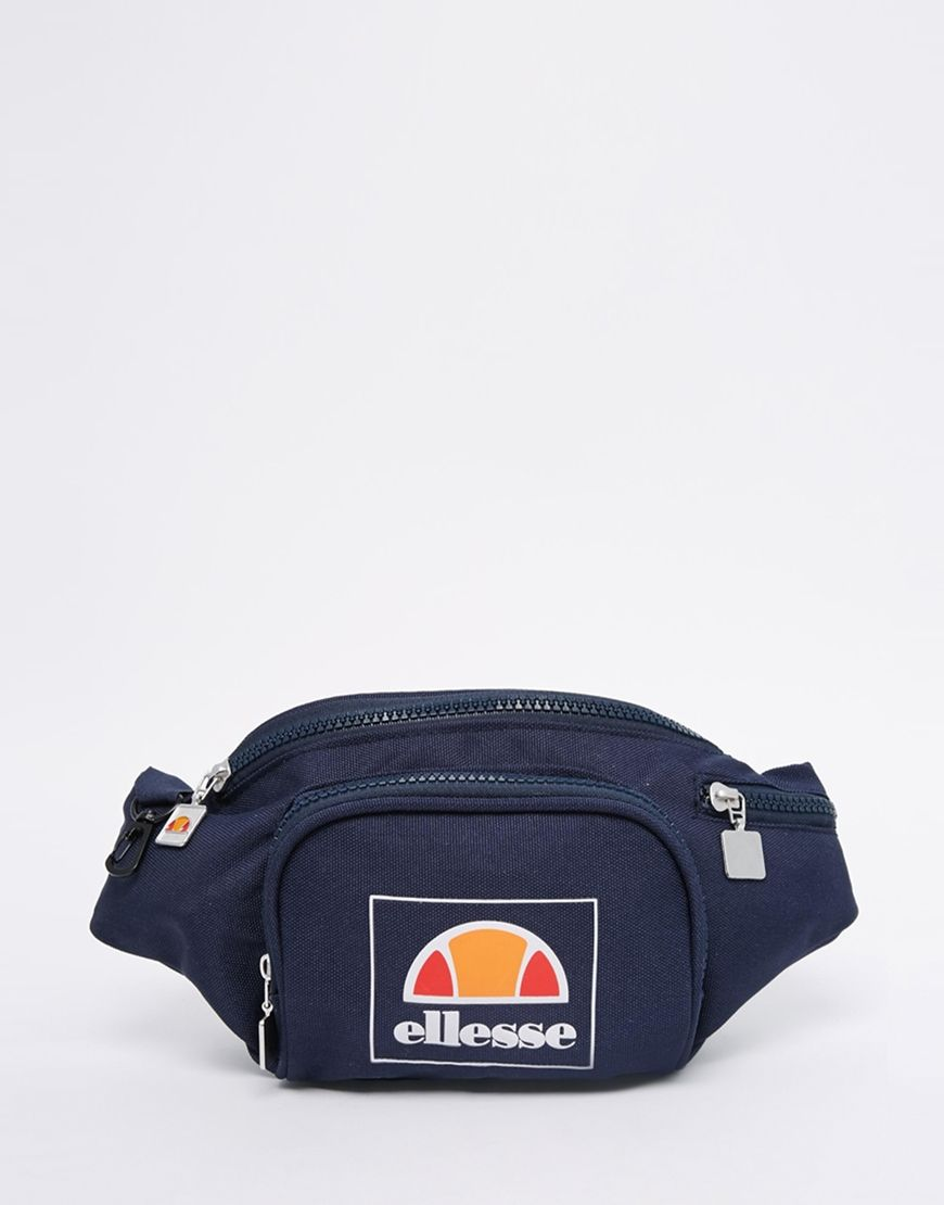 image 1 ellesse sac banane main street pinterest. Black Bedroom Furniture Sets. Home Design Ideas